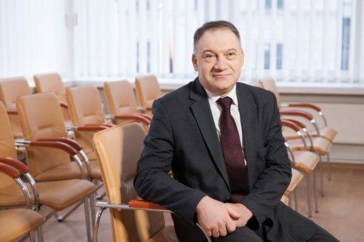 Į Konstitucinį Teismą pakartotinai teikiama LAT teisėjo A. Norkūno kandidatūra