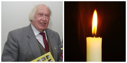 In memoriam: Bernardas Aleknavičius