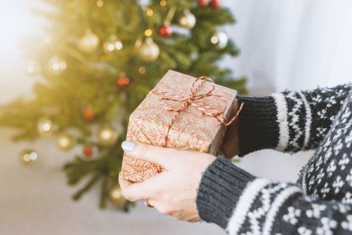 Keli patarimai, kaip be streso išgyventi kalėdinių dovanų pirkimą