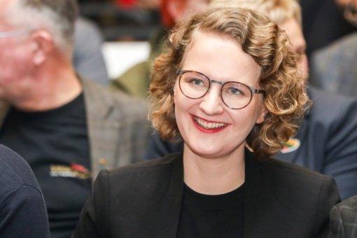Prezidentūra: A. Armonaitė, nors jauna, yra patyrusi politikė
