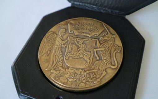 Tarp kandidatų į nacionalines premijas – V. Petkevičius, E. Montvidas, G. Balčytis