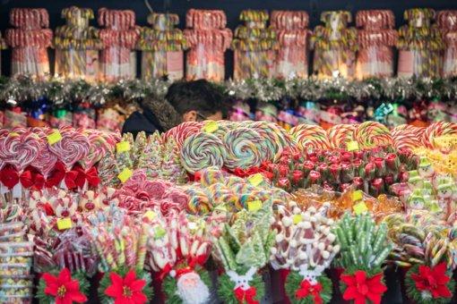 Vilniaus Kalėdų miestelis persikėlė į internetą