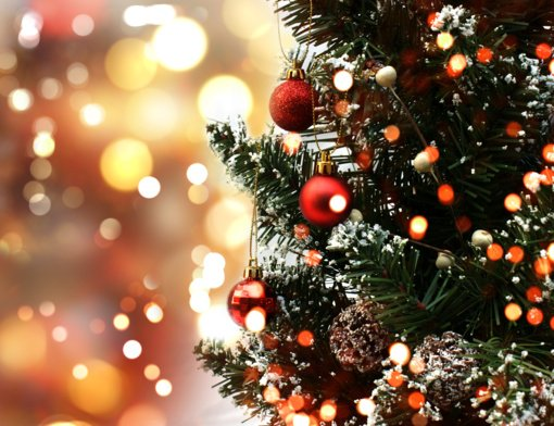Gyventojai raginami aikštėje nelaukti kalėdinės eglės įžiebimo