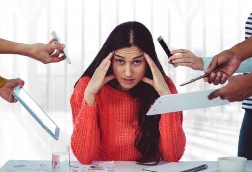 Plieniniai nervai: kas iš Zodiako ženklų atspariausias stresui?