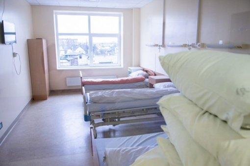 Antirekordas: per parą nuo koronaviruso mirė net 5 panevėžiečiai