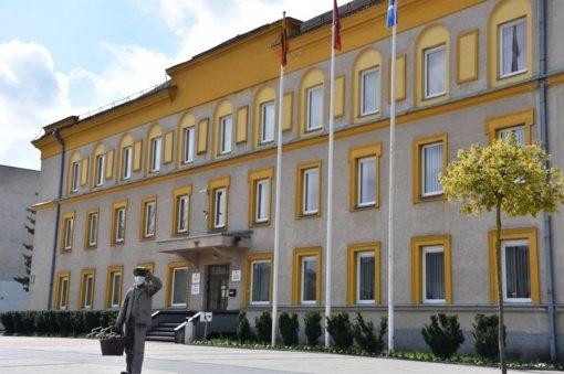 Numatoma pradėti Varėnos rajono bendrojo plano keitimo procedūras