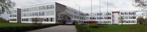 Koronavirusas įsisuko į Dukstynos pagrindinę mokyklą