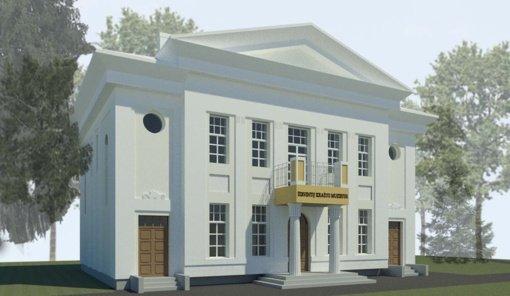 Pristatyti Širvintų krašto kovų už laisvę muziejaus projektiniai pasiūlymai