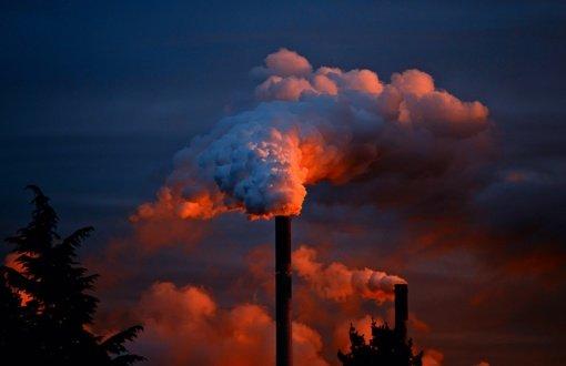 Niūri prognozė 2021-iesiems: anglies dioksido koncentracija artėja prie pavojingos ribos