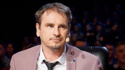 Sukčiai naudojasi M. Mikutavičiaus veidu: dainininkas įspėja nepatikėti pažadais