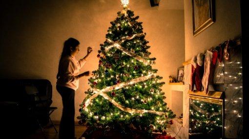 Kalėdos pasaulyje: kaip švenčia skirtingos šalys?