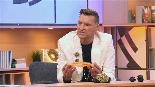 Žilvinas Grigaitis pinigus investuoja į daiktus: už plastikinę lėkštutę – 1500, už diržą – 3000?