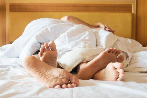 COVID-19 gali sukelti erekcijos sutrikimų
