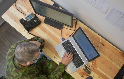 Lietuvos užsienio ir gynybos politika išlieka dezinformacijos taikiklyje