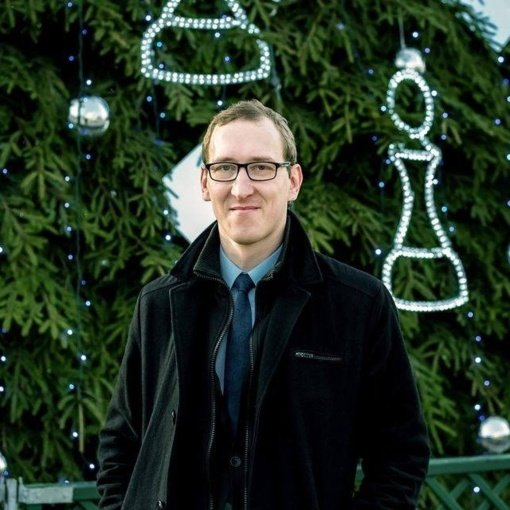 Mindaugas Jonušas: šios šventos Kalėdos tegul išmoko bendrystę kurti širdimis