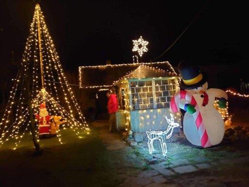 """Kalėdinių idėjų konkursas """"Teišsipildo…"""""""