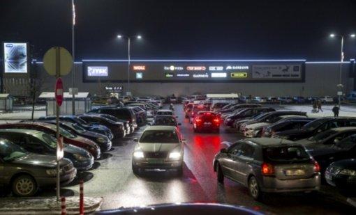 Antradienį chaosas prekybos centruose: užfiksuoti pažeidimai