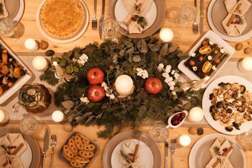 Ekspertė pataria, kokius patiekalus be mėsos rinktis šventėms
