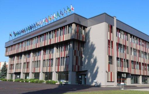Pagalba Kauno rajono verslams – bus atleisti nuo negyvenamų patalpų nuomos mokesčio