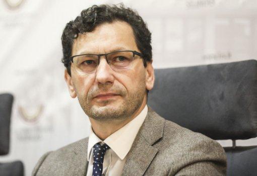 """""""Valstietis"""" R. Šarknickas turi vadovaujamas pareigas Kultūros komitete"""