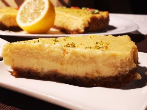 """Švenčių startas: kepame Amerikos numylėtinį """"Key Lime"""" pyragą"""