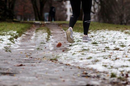 Orai po Naujų metų keisis – grįš sniegas ir šaltis