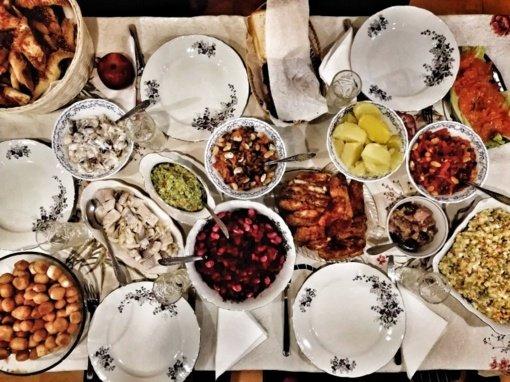 Ruošiame Kūčių stalą: kokios žuvies geriau atsisakyti?