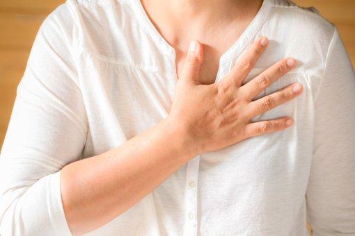 4 požymiai, kad jums prasidėjo tylusis infarktas