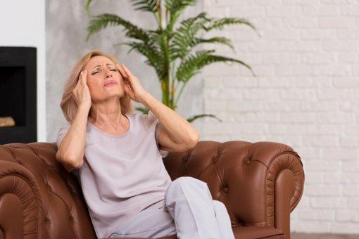 Gydytojas įspėja: smegenų aneurizma – tarsi tiksinti bomba