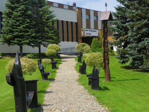 Seirijų Antano Žmuidzinavičiaus gimnazija – tarp pažangiausių Lietuvos mokyklų
