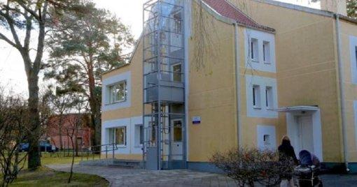 Sutrikusio intelekto kūdikių namams skirs 360 tūkst. eurų