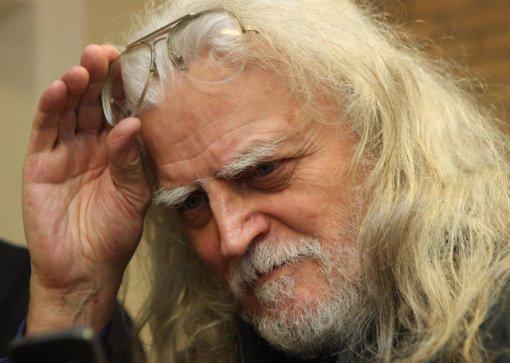 Netekome dailininko, Lietuvos nacionalinės kultūros ir meno premijos laureato L. L. Katino