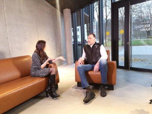 """Arvydas Sabonis: """"Sėdėti ant suolo – ne mano stilius"""""""