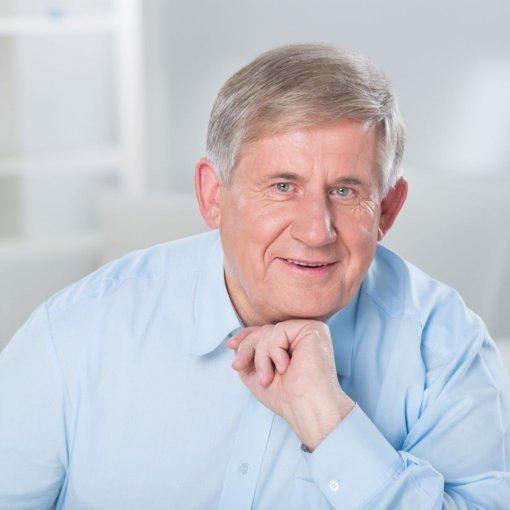 Koronavirusas pasiglemžė Šilalės rajono ligoninės direktoriaus A. Damulio gyvybę