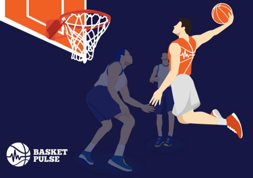 Lietuvoje įvyko pirmoji krepšinio naujokų birža internete