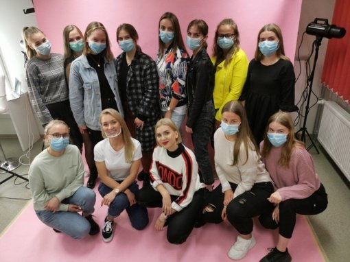Marijampolės atvirojo jaunimo centro 2020-ųjų veiklos apžvalga