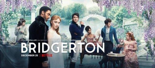 """Serialo apžvalga: """"Bridgerton"""" (2020)"""