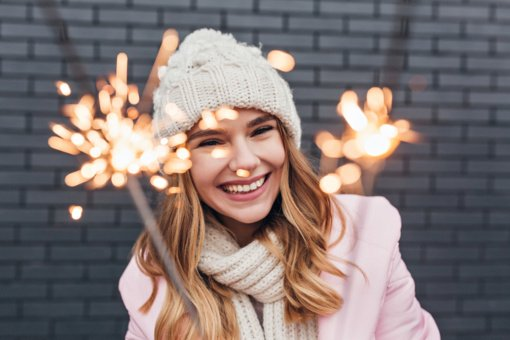 12 dalykų, dėl kurių būni žavinga