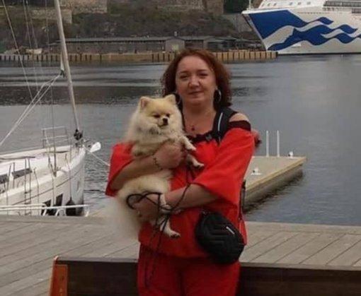Norvegijoje nuslinkus milžiniškai nuošliaužai be žinios dingo ir lietuvė
