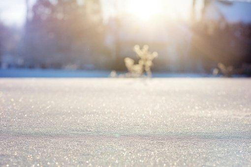 Po Naujų metų – ir pasnigs, ir paspaus šaltukas
