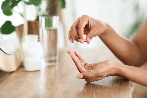 Vitaminas D ir žuvų taukai – vienos svarbiausių medžiagų mūsų imunitetui