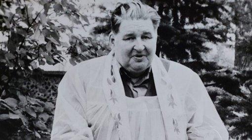 Prieš 25 metus mirė Musninkų bažnyčios klebonas Leonas Smalinskas