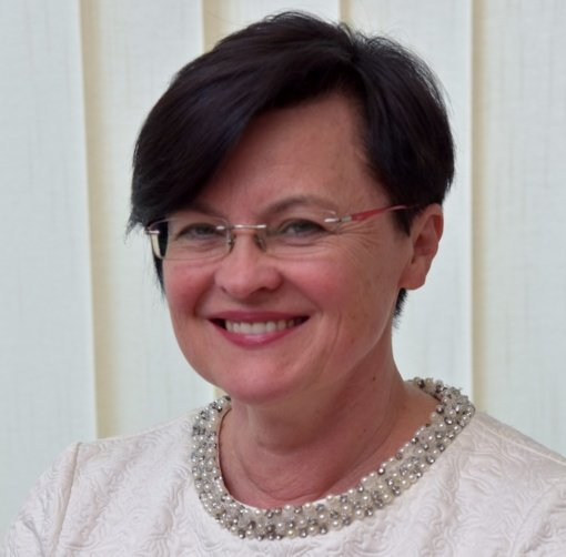 Darbą pradeda SAM viceministrė D. Jankauskienė