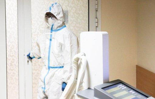 Molėtų rajone 2 gyventojai susirgo koronavirusu