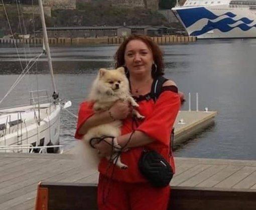Norvegijoje purvo nuošliaužos vietoje rastas gyvas šuo kursto gelbėtojų viltis