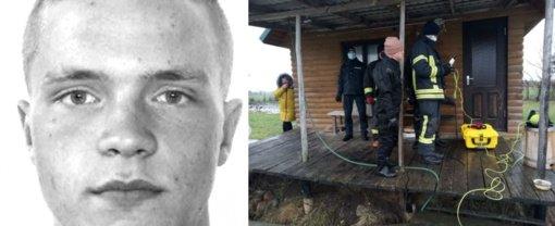 Dingusio jonaviečio ieškojo su povandeniniu dronu: paieškos kol kas bevaisės