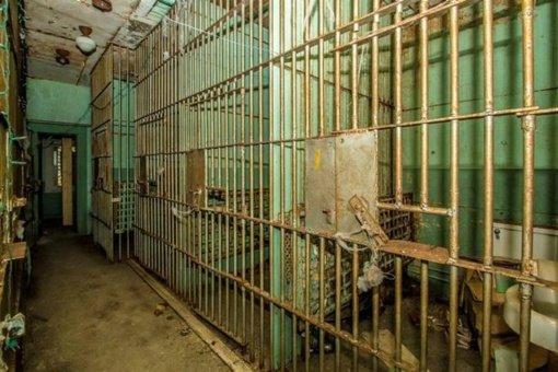Iš išorės – puikus namas, o viduje – kraupus kalėjimas