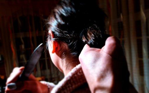 Kriminologas: oficiali smurtinių nusikaltimų statistika yra apgaulinga