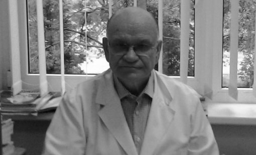 Nuo koronaviruso mirė Eržvilko pirminės sveikatos priežiūros centro vyriausiasis gydytojas