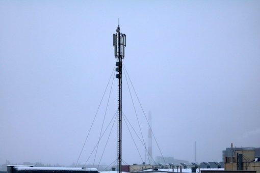 Ruošiamasi 5G diegimui tarptautiniuose transporto koridoriuose